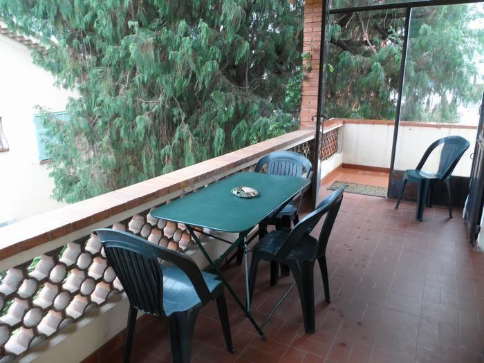 Alquileres de vacaciones Cagnes-sur-Mer - Apartamento - 6 personas - Jardín - Foto N° 1