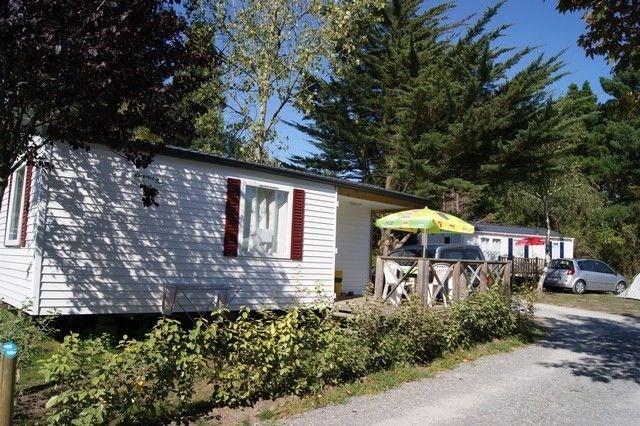 Location vacances Guérande -  Maison - 4 personnes - Barbecue - Photo N° 1