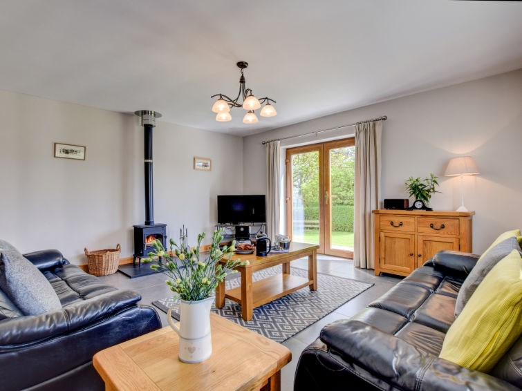 Location vacances Aberdaron -  Maison - 6 personnes -  - Photo N° 1