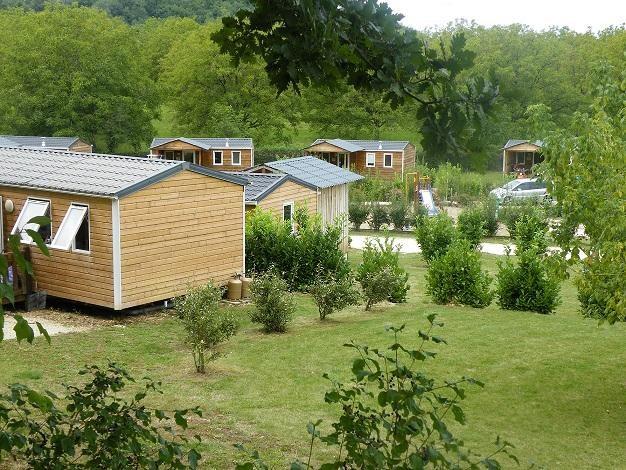 Camping Village de Gites - 2*