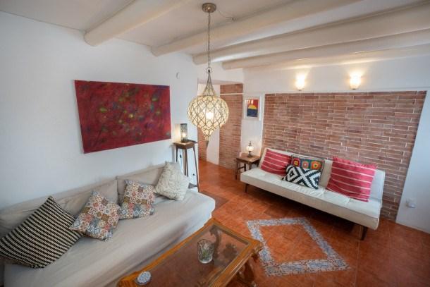 Location vacances Nerja -  Maison - 6 personnes - Télévision - Photo N° 1