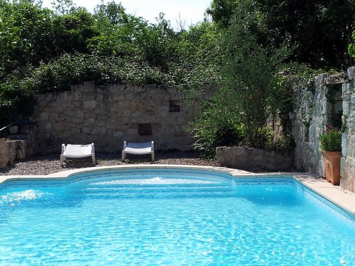 Location vacances Beauville -  Maison - 12 personnes - Barbecue - Photo N° 1
