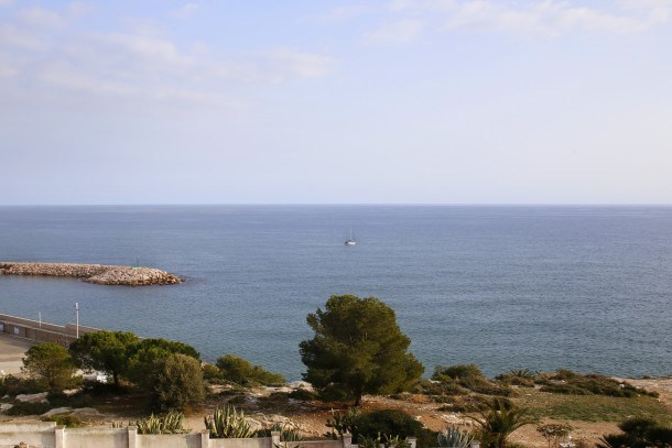 Location vacances Torredembarra -  Maison - 8 personnes - Barbecue - Photo N° 1