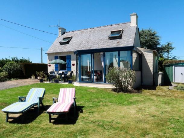 La Maison du Pêcheur (TGP103)