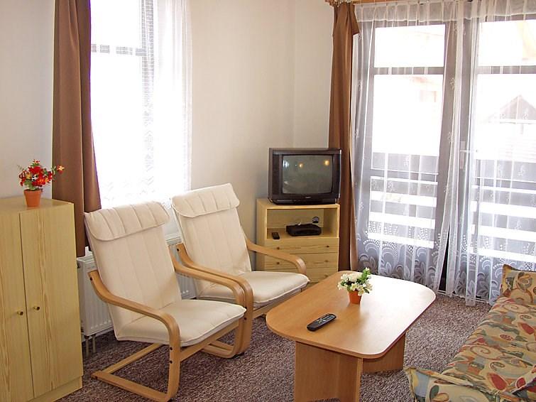 Location vacances Harrachov -  Appartement - 6 personnes -  - Photo N° 1