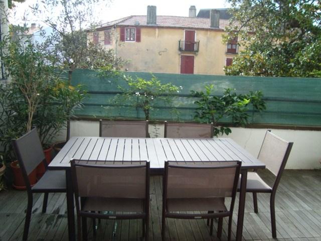 Holiday rentals Saint-Jean-de-Luz - Apartment - 4 persons - BBQ - Photo N° 1