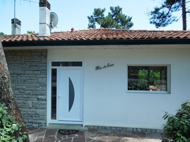 Hossegor - Beautiful and modern house, only a few steps from Hossegor lake