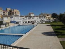 Location vacances Torrevieja -  Maison - 5 personnes - Barbecue - Photo N° 1