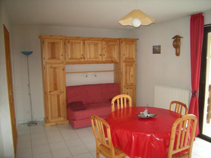 Alquileres de vacaciones Embrun - Apartamento - 4 personas - Jardín - Foto N° 1
