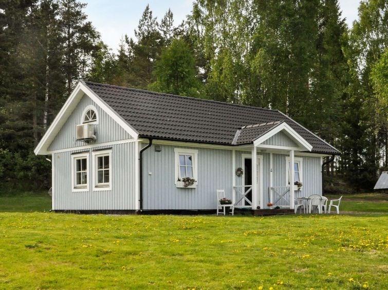 Studio pour 2 personnes à Töcksfors