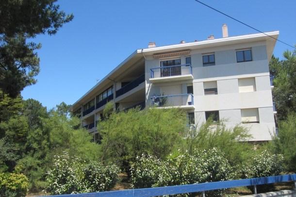 Location vacances Soorts-Hossegor -  Appartement - 2 personnes -  - Photo N° 1