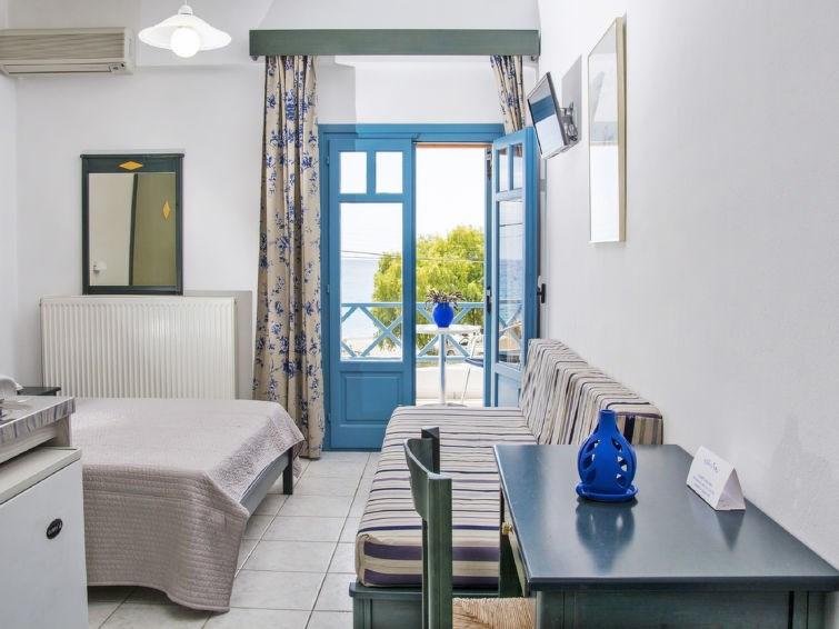 Location vacances Viannos Municipality -  Appartement - 2 personnes -  - Photo N° 1