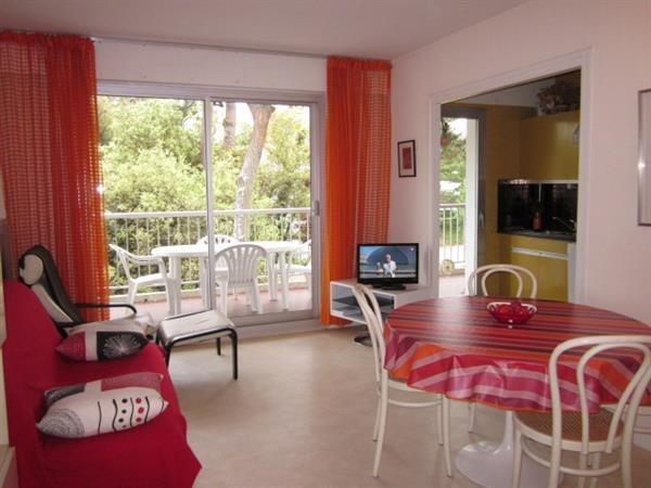 Location vacances La Baule-Escoublac -  Appartement - 4 personnes - Congélateur - Photo N° 1