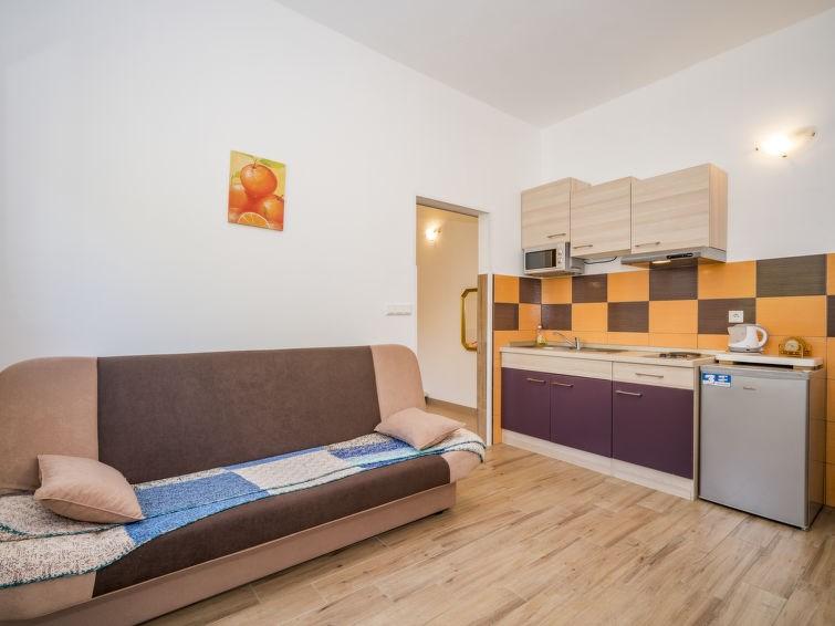 Location vacances Ližnjan -  Appartement - 3 personnes -  - Photo N° 1