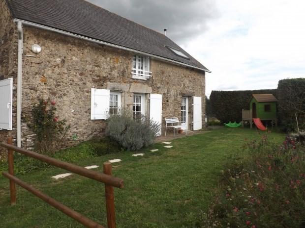 Location vacances Fay-de-Bretagne -  Gite - 6 personnes - Barbecue - Photo N° 1