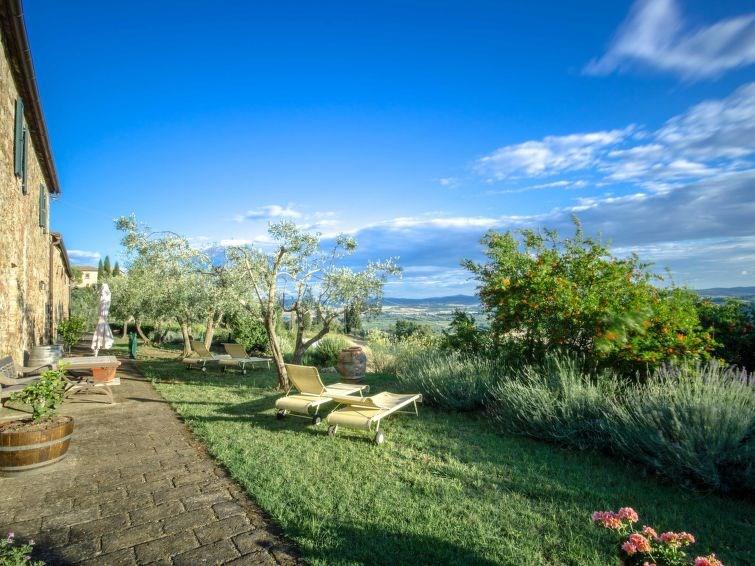 Location vacances Civitella Paganico -  Maison - 12 personnes -  - Photo N° 1