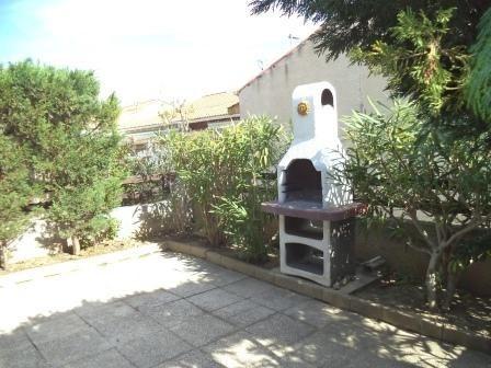 Location vacances Gruissan -  Maison - 5 personnes - Télévision - Photo N° 1