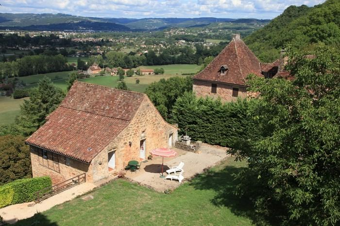 Holiday rentals Prudhomat - House - 5 persons - BBQ - Photo N° 1