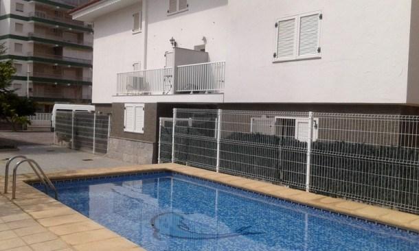 Appartements Gandía Playa Centro  Appartement 2/4 - 1 Dormitorio
