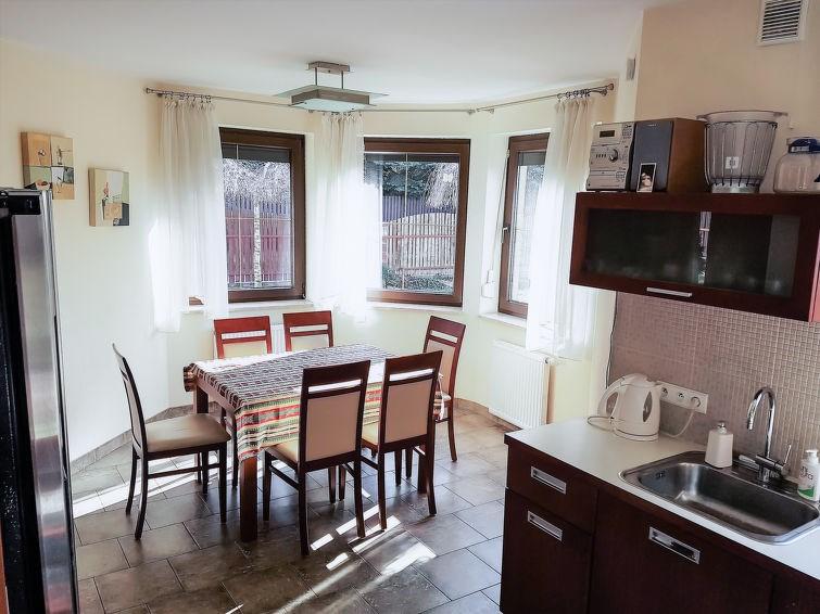 Maison pour 6 personnes à Cracovie