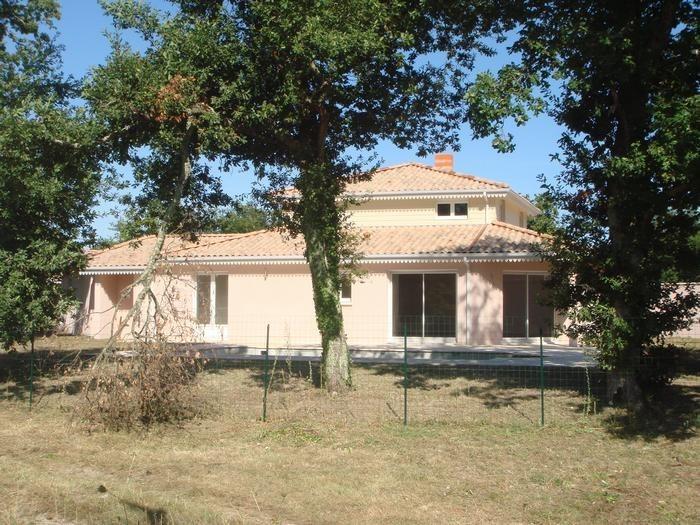 Villa pour 10 pers. avec piscine privée, Audenge