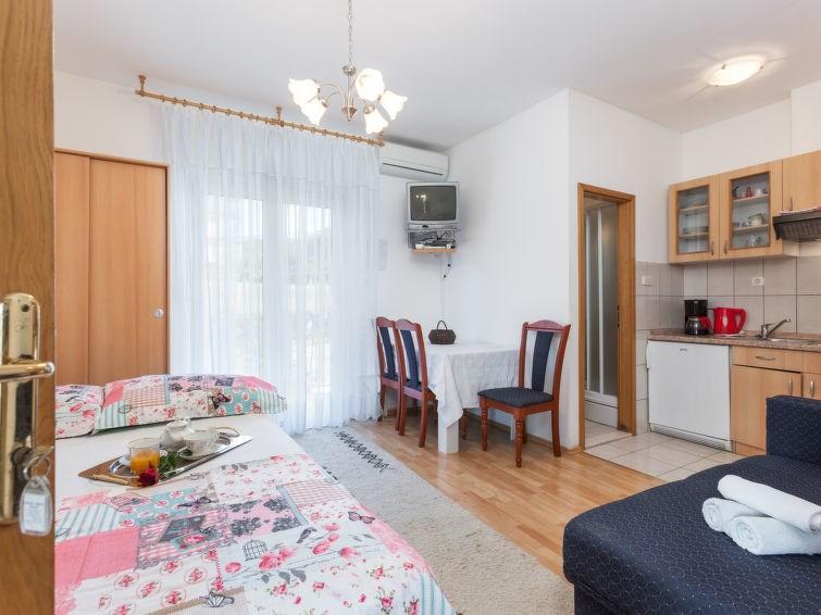 Appartement pour 1 personnes à Marina