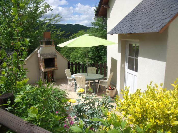 Haus - Entraygues-sur-Truyère (12 Aveyron) - 42m2 - 4 pers. | Amivac