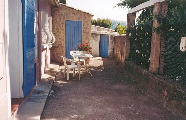 Location vacances La Cadière-d'Azur -  Appartement - 3 personnes - Barbecue - Photo N° 1