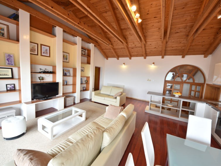 Appartement pour 5 à Zadar