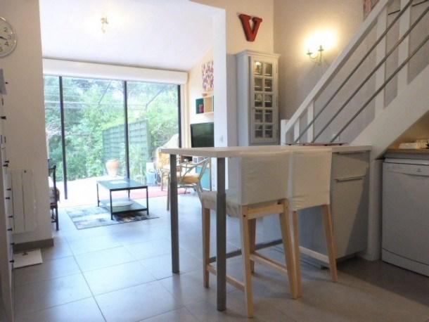 Location vacances Gassin -  Appartement - 5 personnes - Terrasse - Photo N° 1