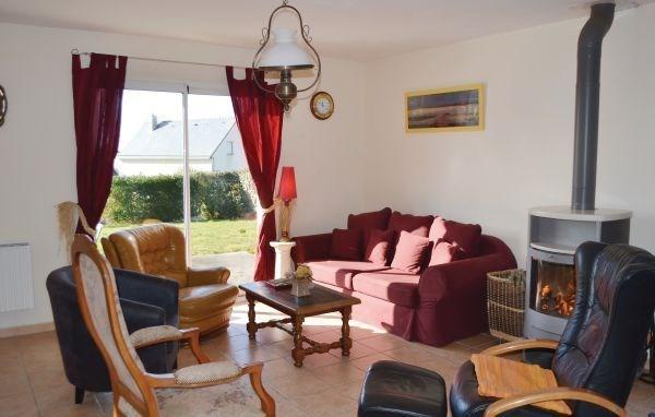 Location Vacances - Clohars Carnoët - FBF549