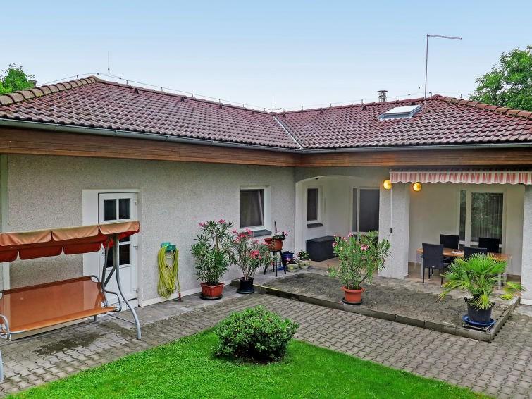 Maison pour 2 personnes à Pyšely