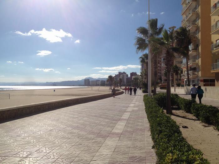 Affitti per le vacanze Cullera - Appartamento - 6 persone - TV - Foto N° 1