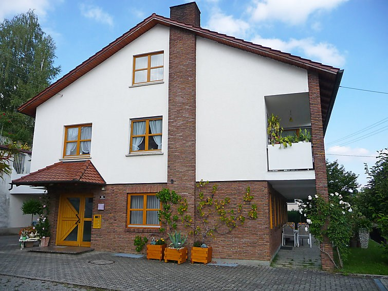 Location vacances Pfullendorf -  Appartement - 3 personnes -  - Photo N° 1
