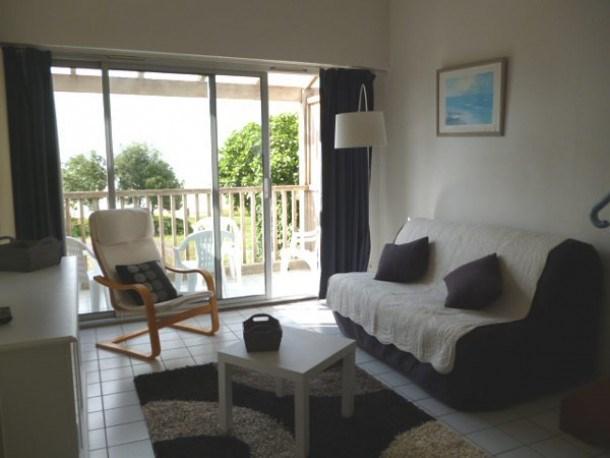Location vacances La Rochelle -  Appartement - 6 personnes - Télévision - Photo N° 1