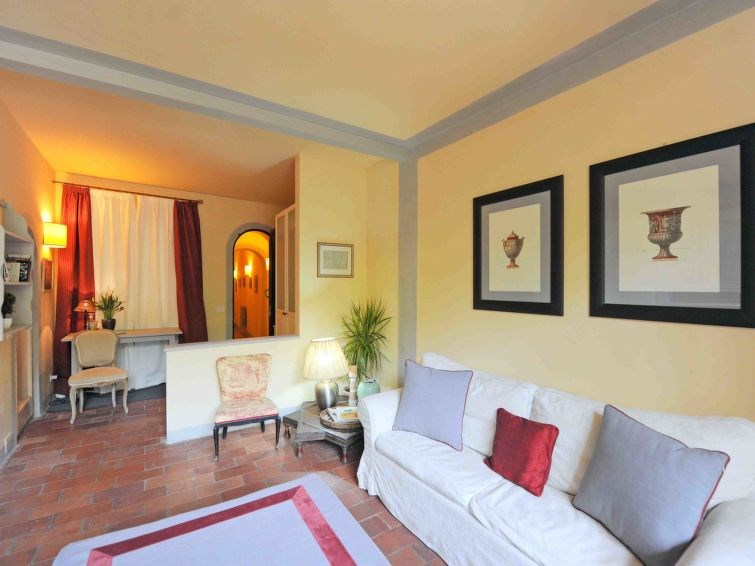 Location vacances Florence -  Appartement - 3 personnes -  - Photo N° 1