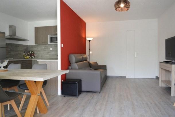 Location vacances Le Lavandou -  Appartement - 8 personnes - Télévision - Photo N° 1