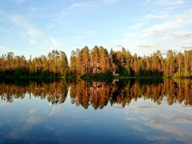 Location vacances Taivalkoski -  Maison - 4 personnes -  - Photo N° 1