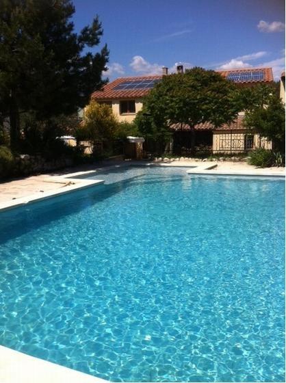 Villa pour 10 pers. avec piscine privée, Mirabeau