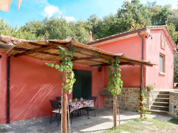 Location vacances Castiglion Fiorentino -  Maison - 3 personnes -  - Photo N° 1