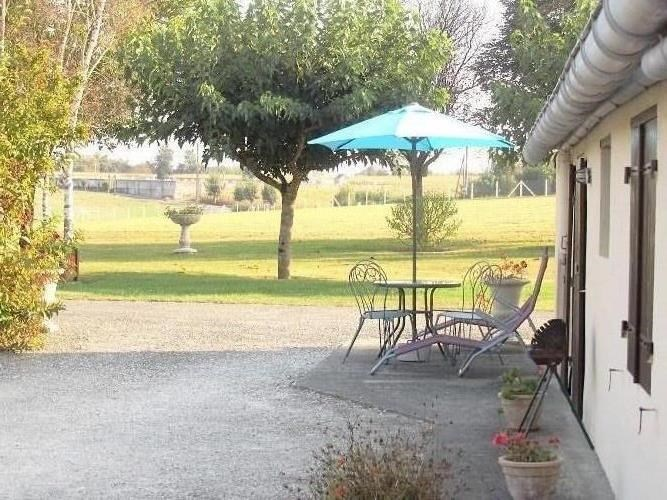 Location vacances Clion -  Gite - 3 personnes - Barbecue - Photo N° 1