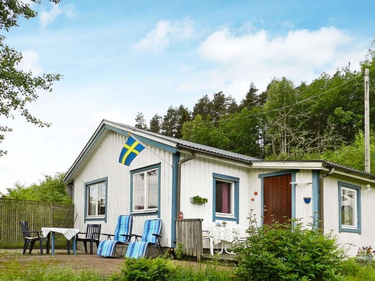 Location vacances Lysekils kommun -  Maison - 4 personnes -  - Photo N° 1