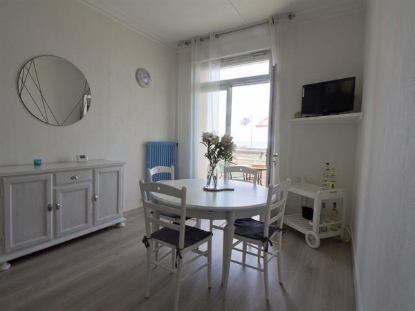 Location vacances Les Sables-d'Olonne -  Appartement - 4 personnes - Four - Photo N° 1