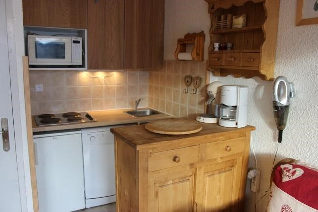 Appartement 2 pièces cabine 6 personnes (6)
