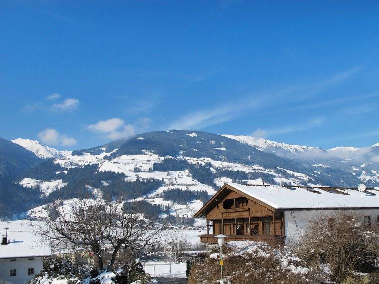 Studio pour 7 personnes à Mayrhofen