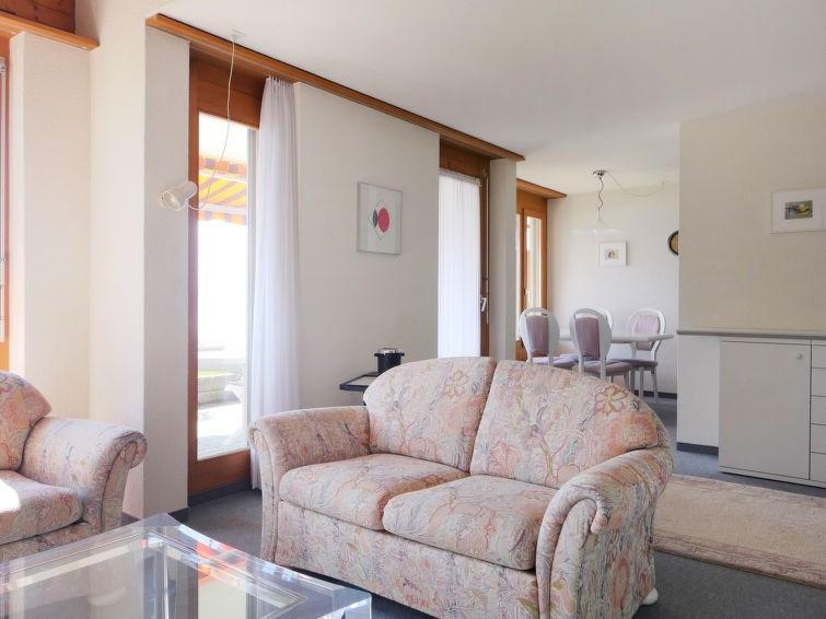 Location vacances Sigriswil -  Appartement - 2 personnes -  - Photo N° 1