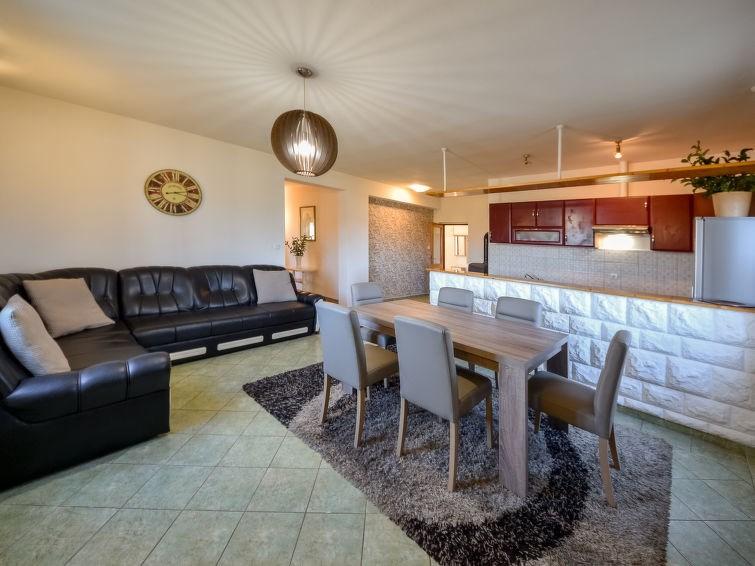 Appartement pour 8 à Zadar