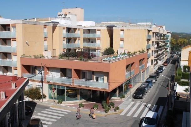 Location vacances Calafell -  Appartement - 6 personnes - Billard - Photo N° 1