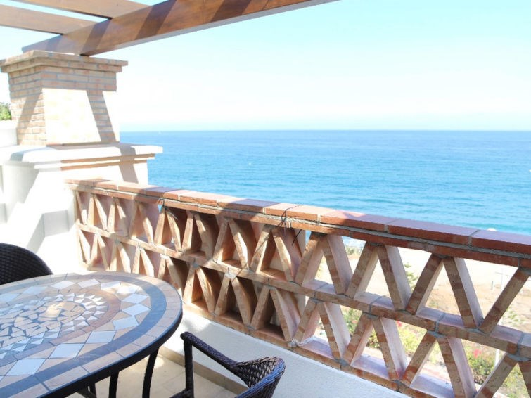 Location vacances Torrox -  Appartement - 6 personnes -  - Photo N° 1