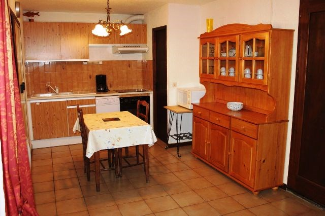 Appartement Appartement Francazal